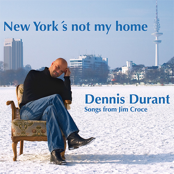 New York S Not My Home By Jim Croce